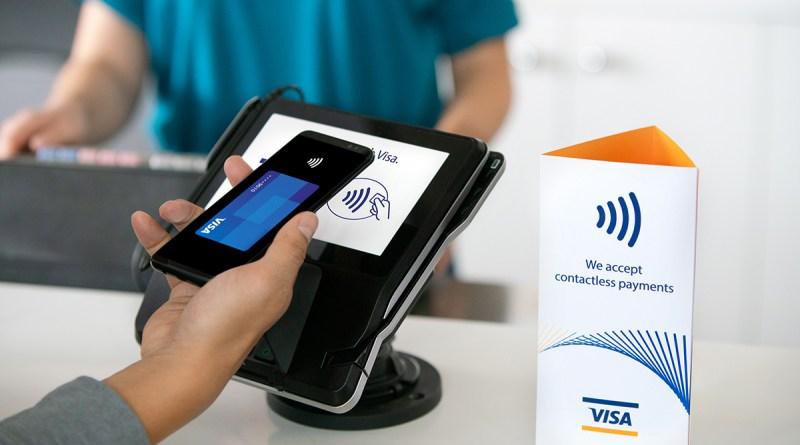 Visa - NFC