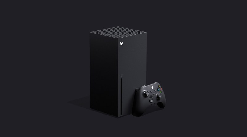 Xbox Series X / Xbox Game Pass Ultimate