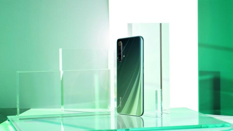 realme X50 - 5G / smartfony z 5G