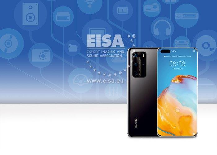 Huawei P40 Pro - EISA