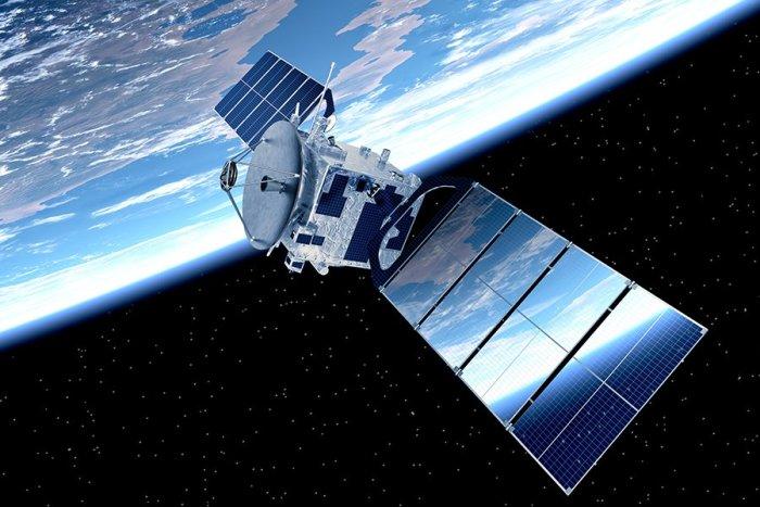 Internet satelitarny