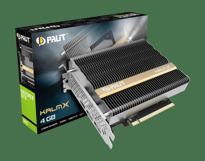 Palit GTX 1650 Super