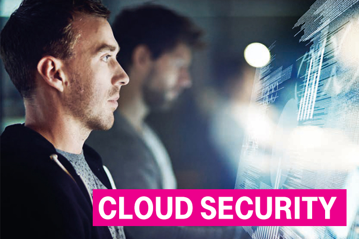 T-Mobile Cloud Security