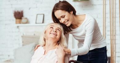 chronić seniorów