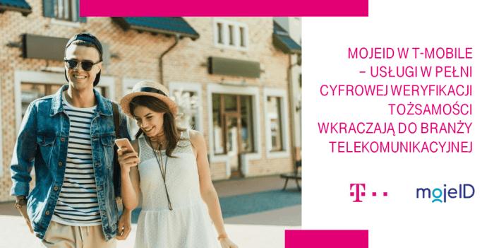 T-Mobile mojeID