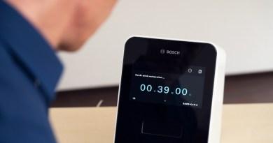 Bosch - test