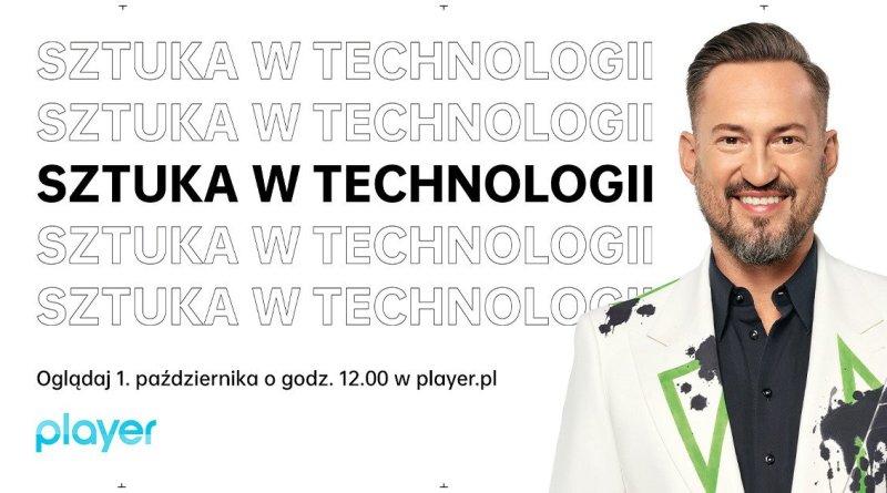 Sztuka w technologii