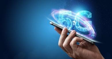 5G w miastach
