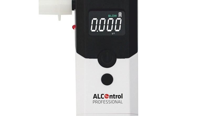 Alcontrol Pro