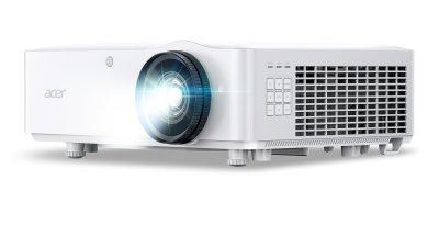 Acer - projektor laserowy