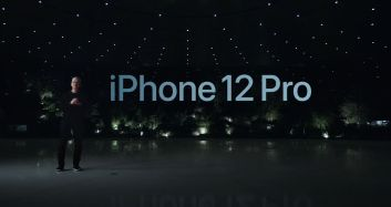 Apple Event - iPhone 12 5G