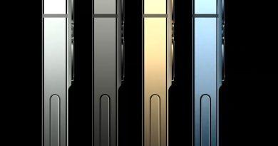 Apple Event - 4x iPhone 12 5G