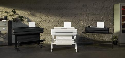 HP DesignJet Studio HP DesignJet T200 HP DesignJet T600