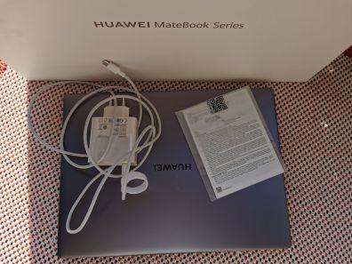 MateBook 14 2020