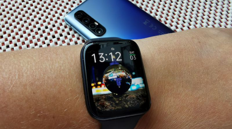 OPPO Watch 46mm