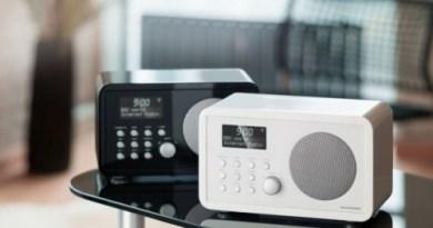 Inteligentne radio - DAB+