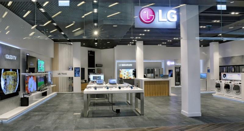 LG Brand Store