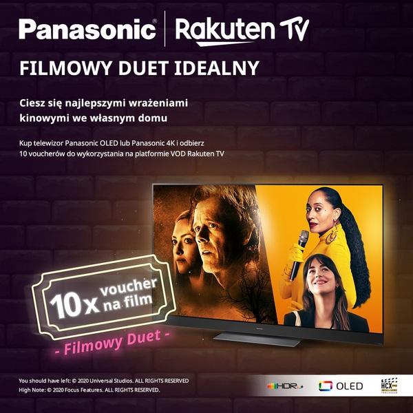 VOD Rakuten TV
