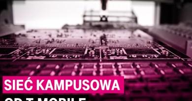 sieć kampusowa