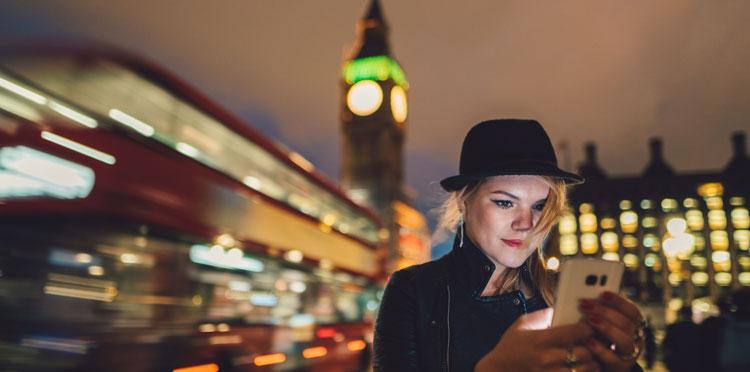 Brexit - roaming