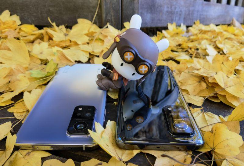 Xiaomi Mi10T vs Xiaomi Mi10T Pro