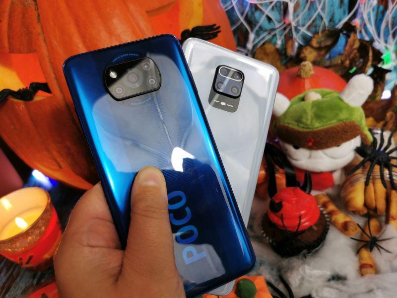 POCO X3 NFC & Redmi Note 9 Pro