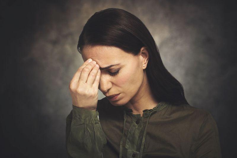 Migrena przewlekła