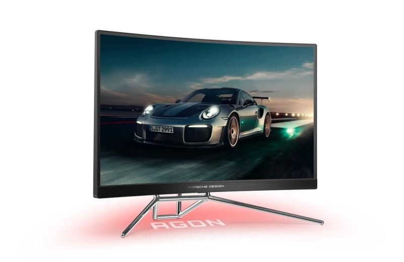 Porsche Design AOC AGON