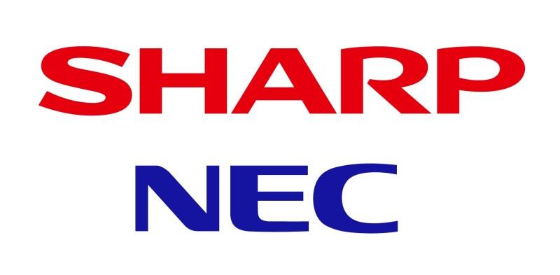 Sharp / NEC