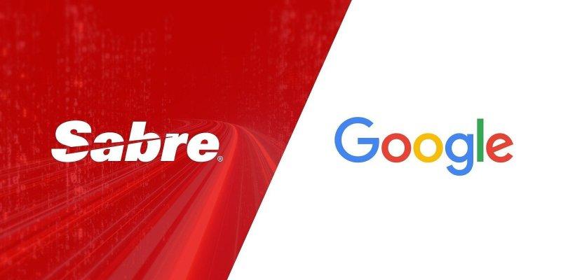 Sabre i Google