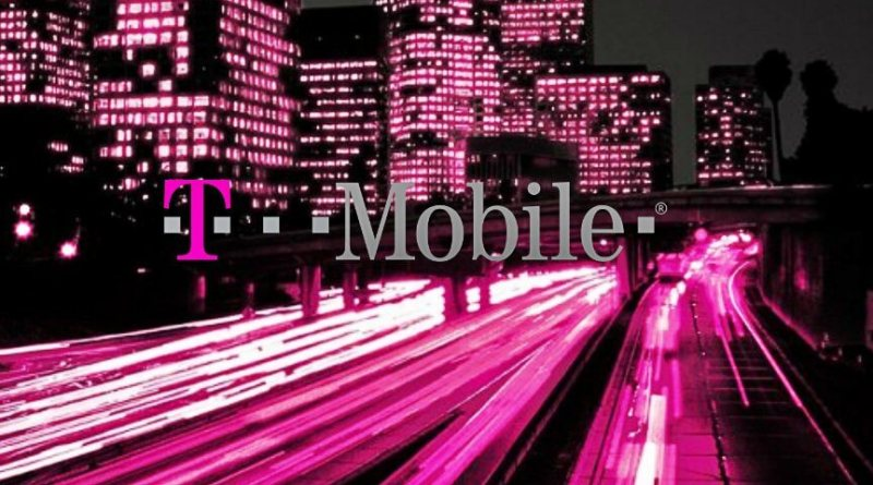 T‑Mobile 5G