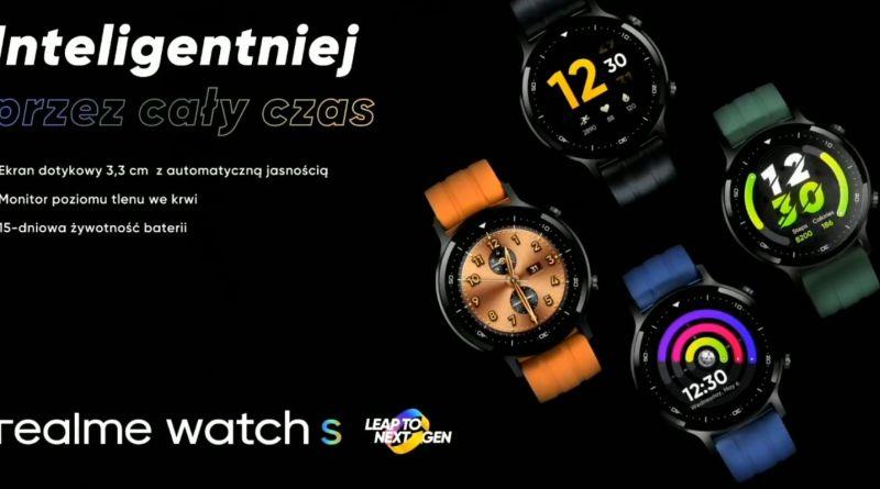 Watch S