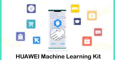 Huawei ML Kit