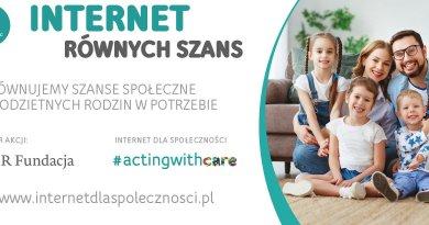 Internet Równych Szans