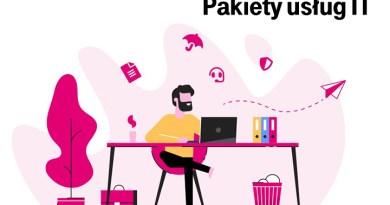 pakiety usług IT dla biznesu