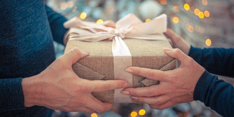 Wymarzony prezent