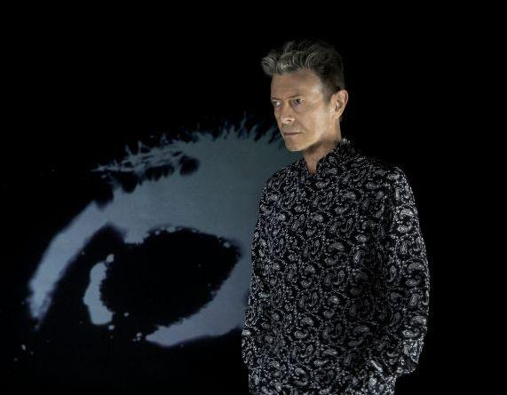 David Bowie na TikToku