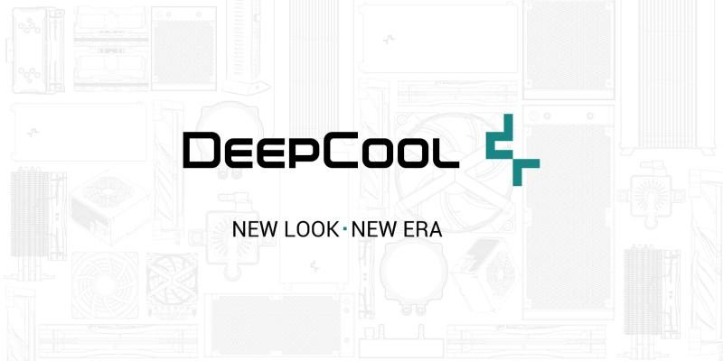 Deepcool - logo