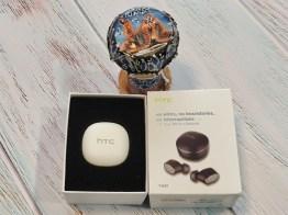 HTC Earbuds Wireless