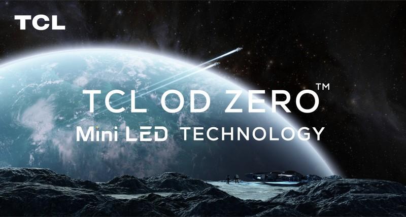 OD Zero Mini-LED