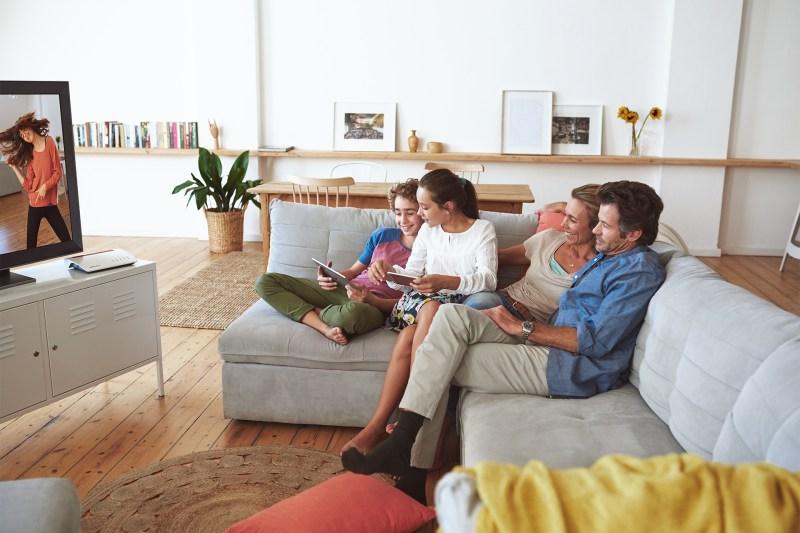 Bezpieczeństwo domowej sieci Wi-Fi