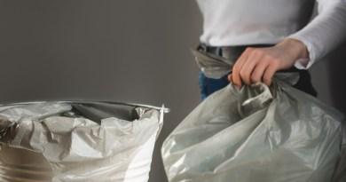 segregacji śmieci