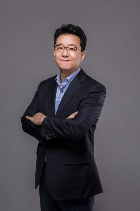 Suh Kyung Wook