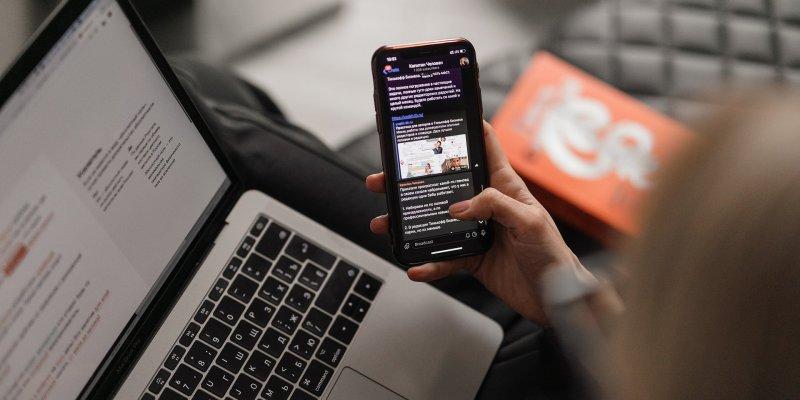 E-mail, SMS, powiadomienie w aplikacji