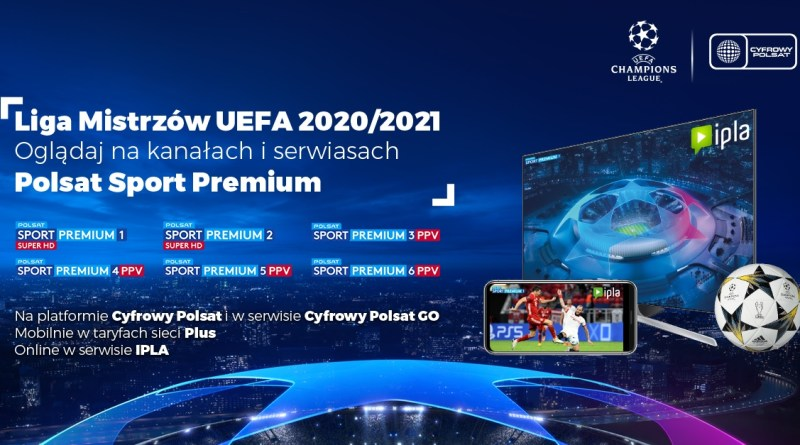 Liga Mistrzów i Liga Europy UEFA