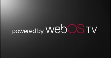 webOS Smart TV