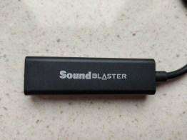 Creative Sound Blaster PLAY!4
