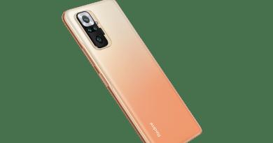 Redmi Note 10S / na powitanie lata
