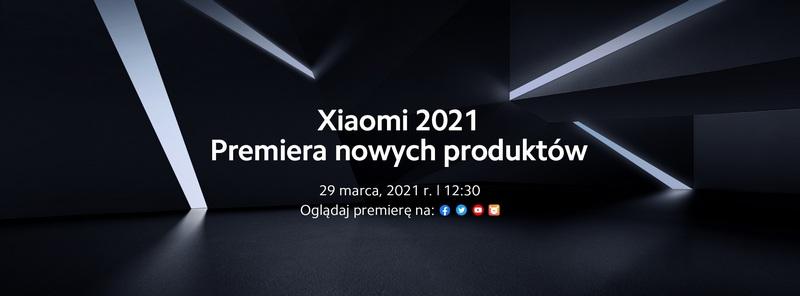 Xiaomi na rok 2021