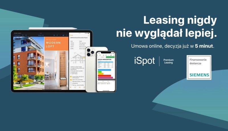 iSpot Premium Leasing